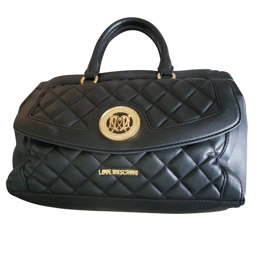 0c593052583 Moschino - Handbag   MyPrivateDressing. Buy and sell vintage and ...