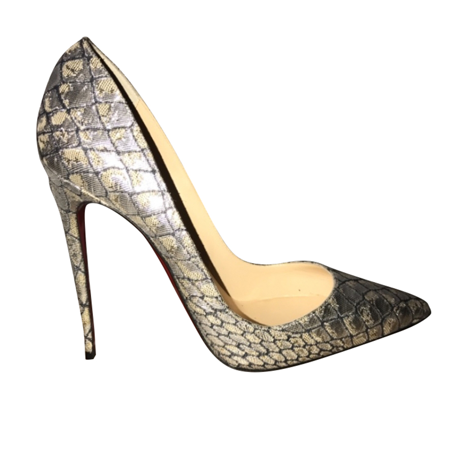 chaussures louboutin en suisse