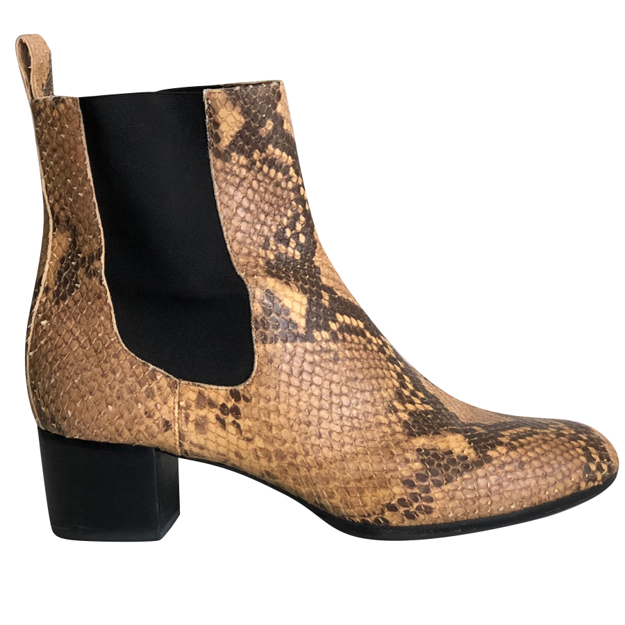Dries Van Noten - Bottines   MyPrivateDressing vide dressing suisse ... 2e7f6f542ef