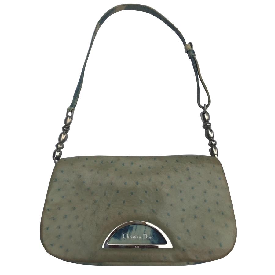 Christian Dior - Pochette Vintage   MyPrivateDressing vide dressing ... 0ff4406ef2b