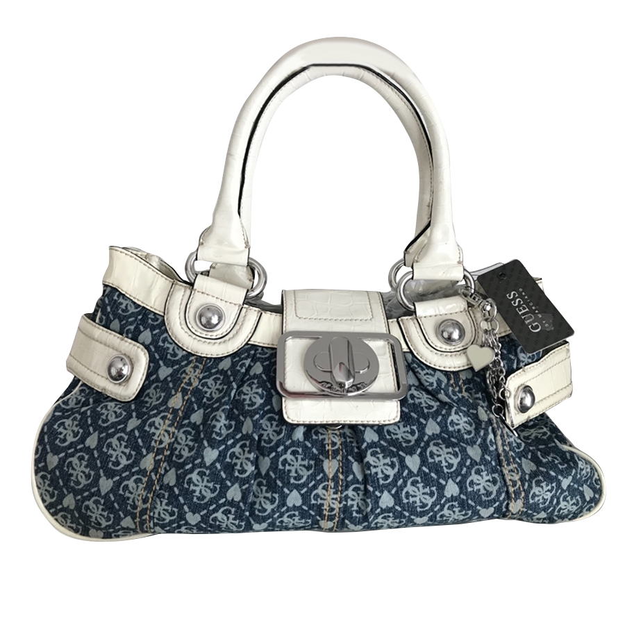 a1a83b13c8 Guess - Handbag : MyPrivateDressing. Buy and sell vintage and second ...