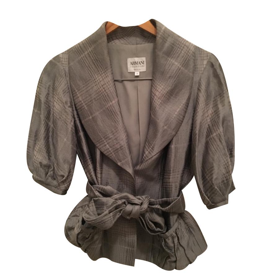 Armani Collezioni - Blazer   MyPrivateDressing vide dressing suisse ... 891a521a67f