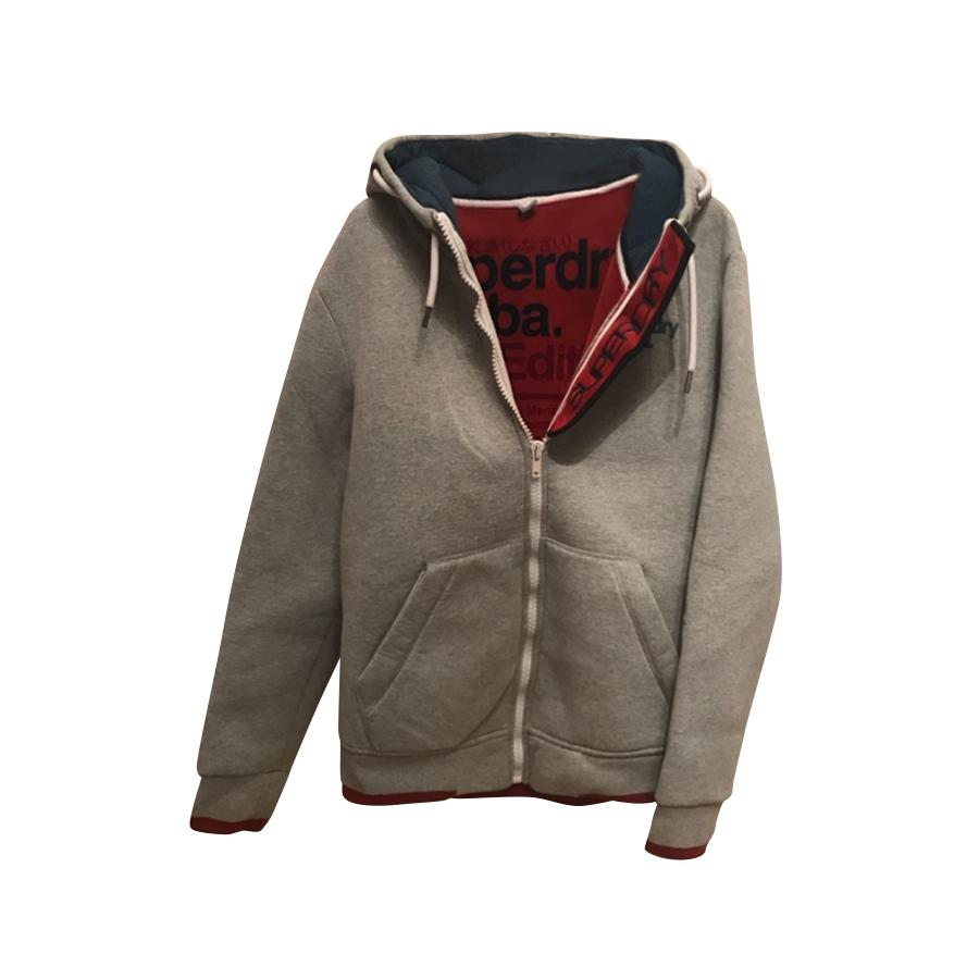 cheaper c39f1 60025 Superdry - Jacke : MyPrivateDressing Schweiz. Kaufen und verkaufen Sie Ihre  Secondhand Designermode und Uhren. Kostenlose Anzeige - Garantierte ...