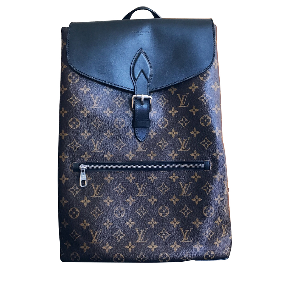Louis Vuitton - Backpack   MyPrivateDressing. Buy and sell vintage ... 58053eaa51a