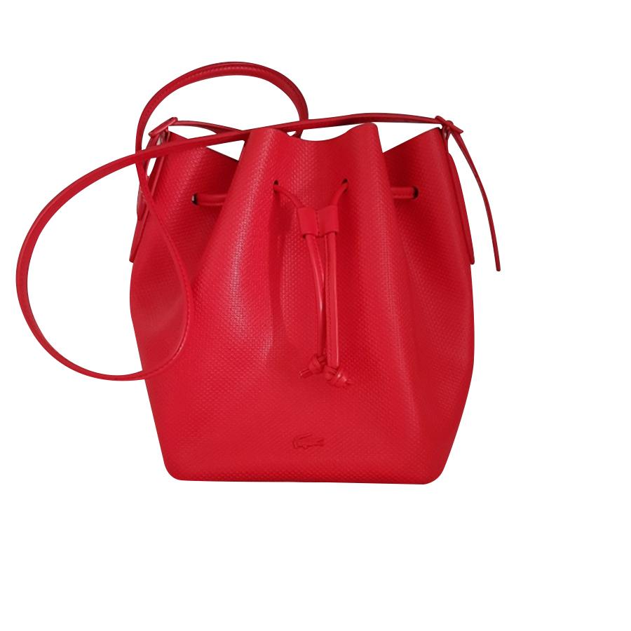 timeless design b920e 166ec Lacoste - Handtasche : MyPrivateDressing Schweiz. Kaufen und verkaufen Sie  Ihre Secondhand Designermode und Uhren. Kostenlose Anzeige - Garantierte ...