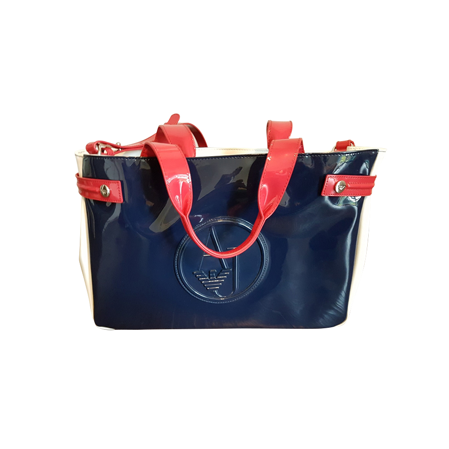 40430ad68cf Armani Jeans - Sac à main   MyPrivateDressing vide dressing suisse ...