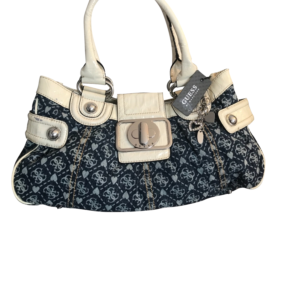 Guess MainMyprivatedressing Sac À Vide Suisse Luxe Dressing R54ALj