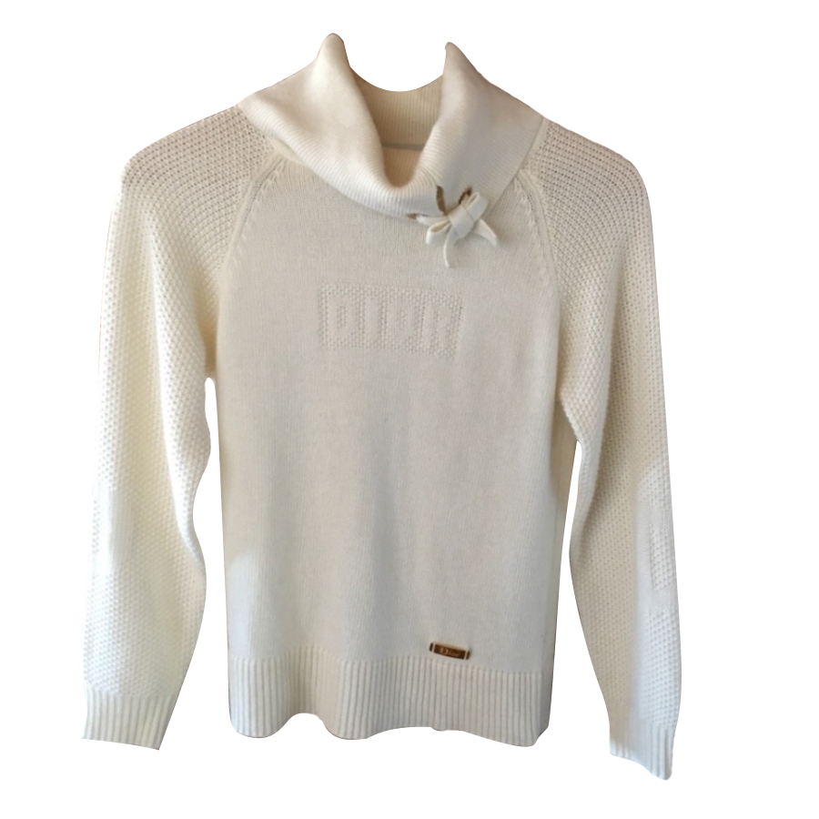 8fb64b340b9 Christian Dior - Sweater   MyPrivateDressing. Buy and sell vintage ...
