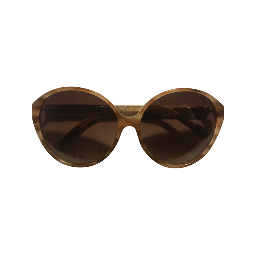 2a9f9274efe Linda Farrow - Sunglasses   MyPrivateDressing. Buy and sell vintage ...
