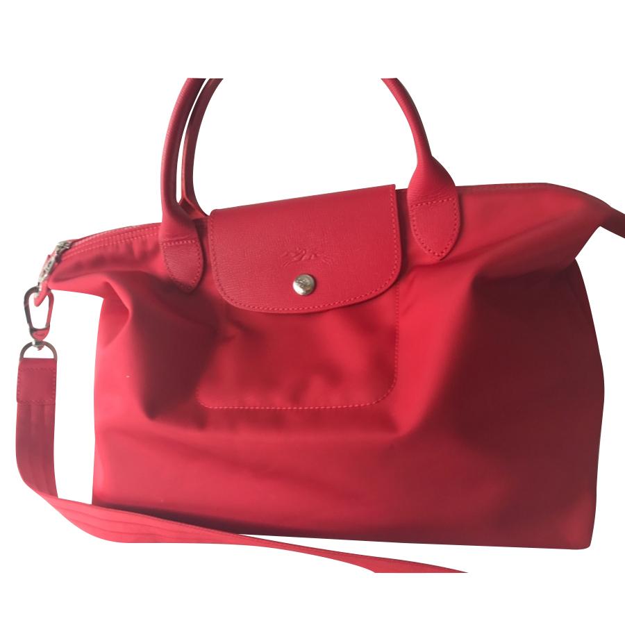 Myprivatedressing lusso Svizzero Longchamp Svuotamento Handbag lussuoso di IYn6F1