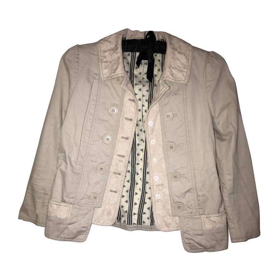 Marc Jacobs - Veste   MyPrivateDressing vide dressing suisse luxe ... 97872c0108cc