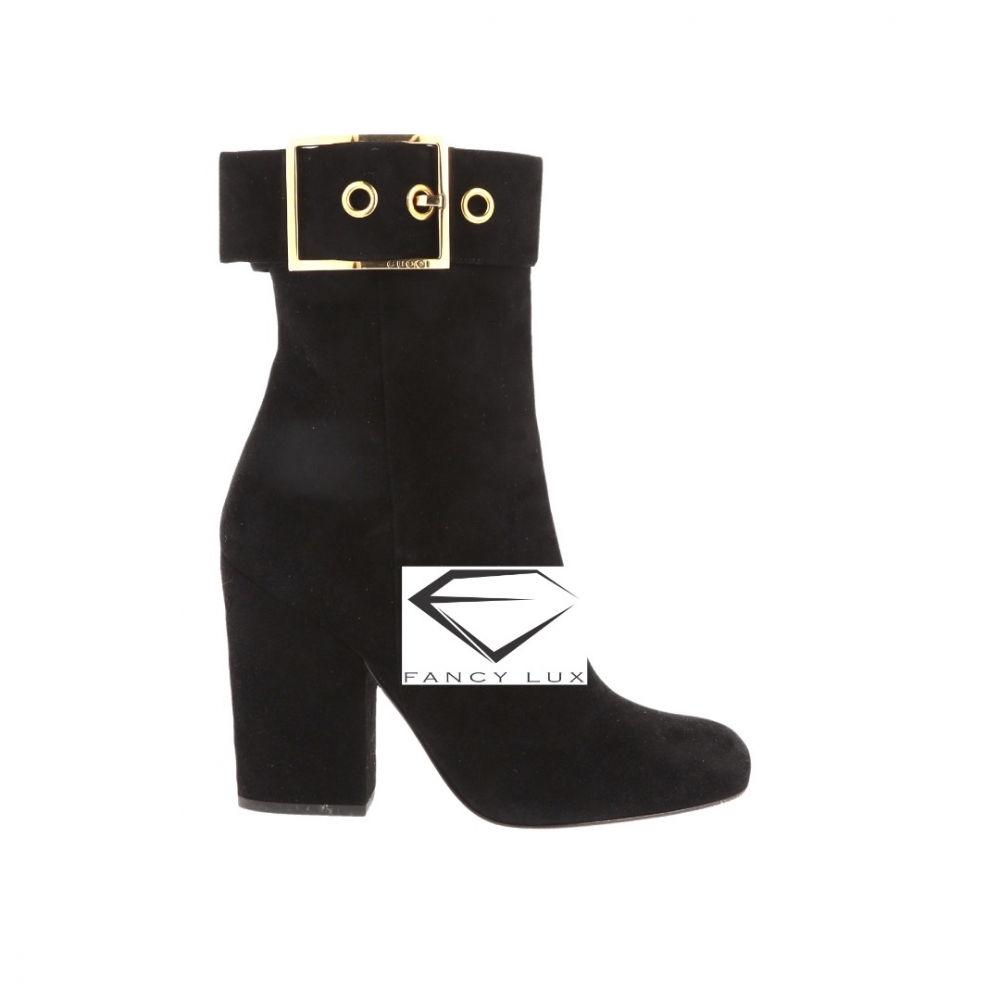 802cee785 Gucci - Ankle Boots : MyPrivateDressing. Buy and sell vintage and ...
