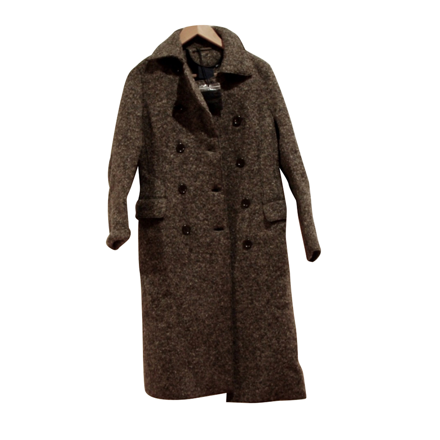finest selection 6a080 671e1 Aspesi - Coat : MyPrivateDressing. Buy and sell vintage and second hand  designer fashion and watches. Free listing. Authenticity – Trade Protection  – ...
