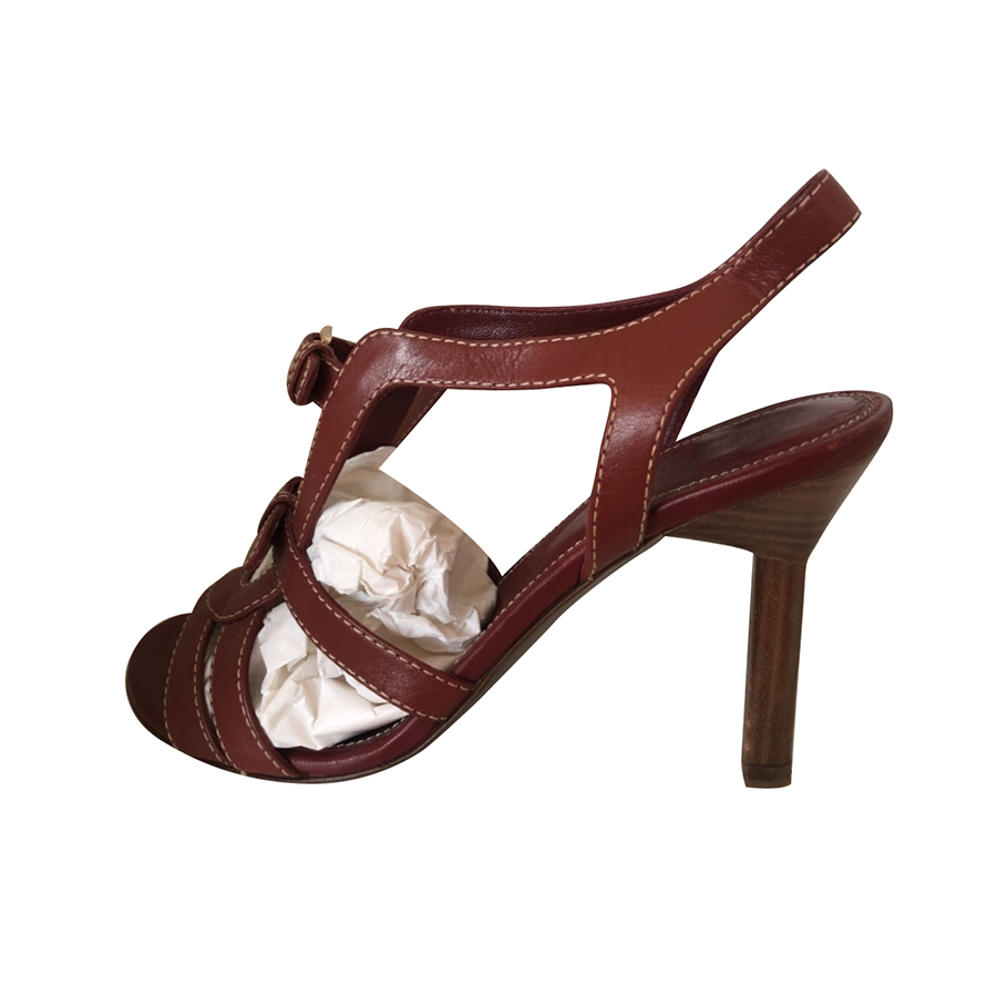 9cf31c61b48 Sergio Rossi - Sandals   MyPrivateDressing. Buy and sell vintage and ...