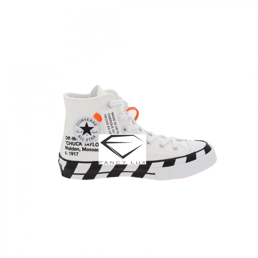 ee50ffb35607 Converse - x Off-White - Sneakers   MyPrivateDressing. Buy and sell ...