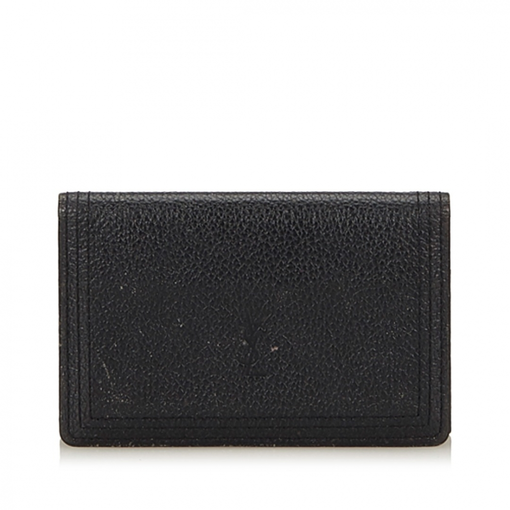 5cecee61adc Yves Saint Laurent - Card Holder : MyPrivateDressing. Buy and sell ...