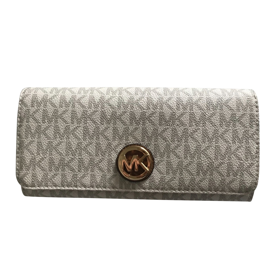 28a5ff9e5c07a4 MICHAEL Michael Kors - 'Fulton' Wallet : MyPrivateDressing. Buy and ...