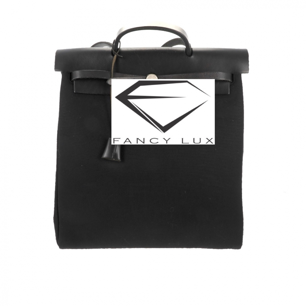 Hermès - Herbag Bag and Travel Bag   MyPrivateDressing vide dressing ... 11afc8d8fba