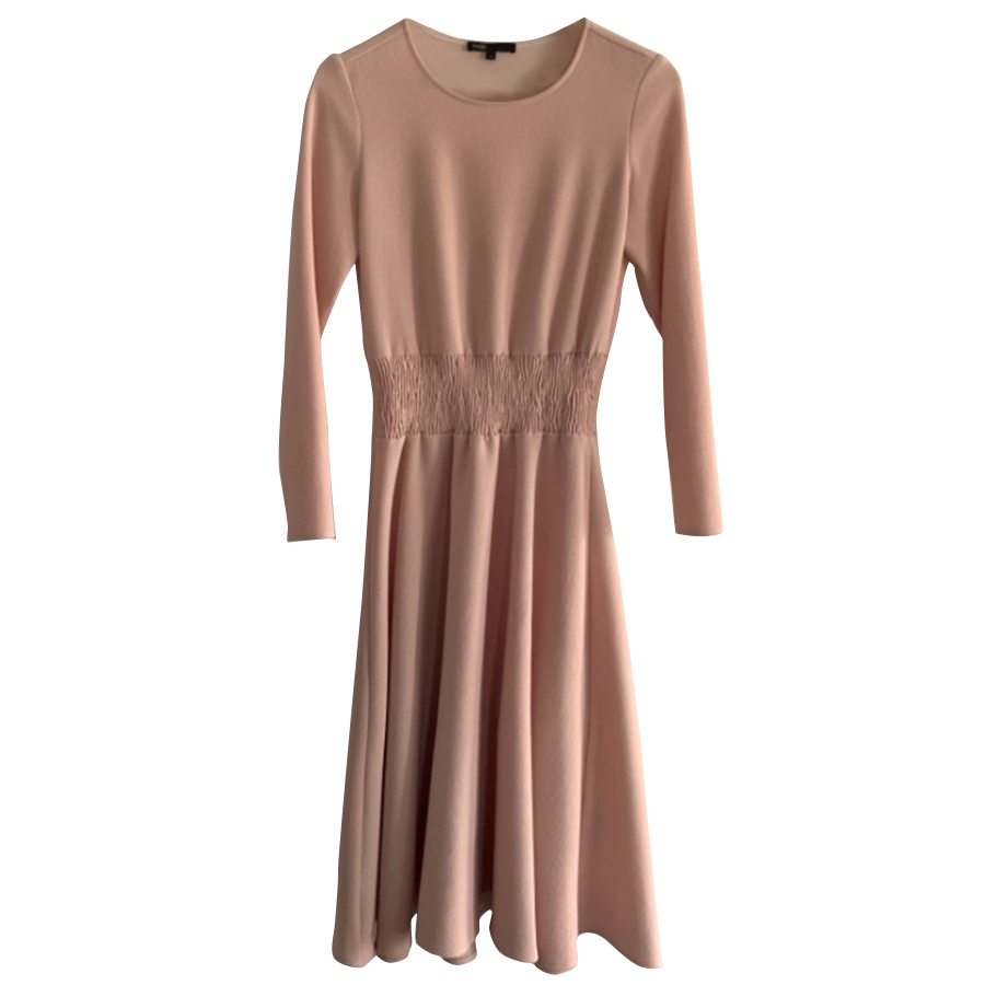 0ee3d42abaa Maje - Dress   MyPrivateDressing. Buy and sell vintage and second ...