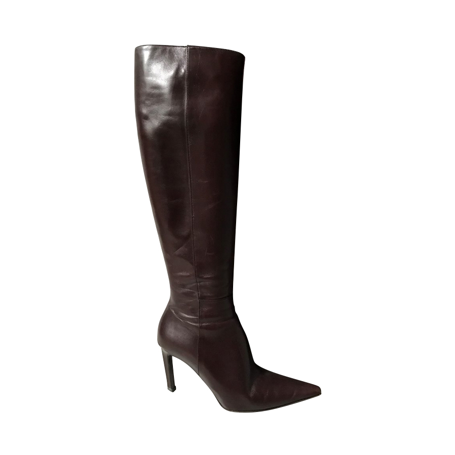 3cb37a45da93 Michel Perry - Boots   MyPrivateDressing. Buy and sell vintage and ...