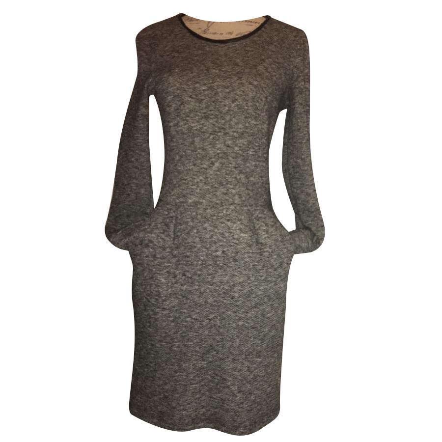 Isabel Marant Etoile - Robe   MyPrivateDressing vide dressing suisse ... 6ea78ab9424