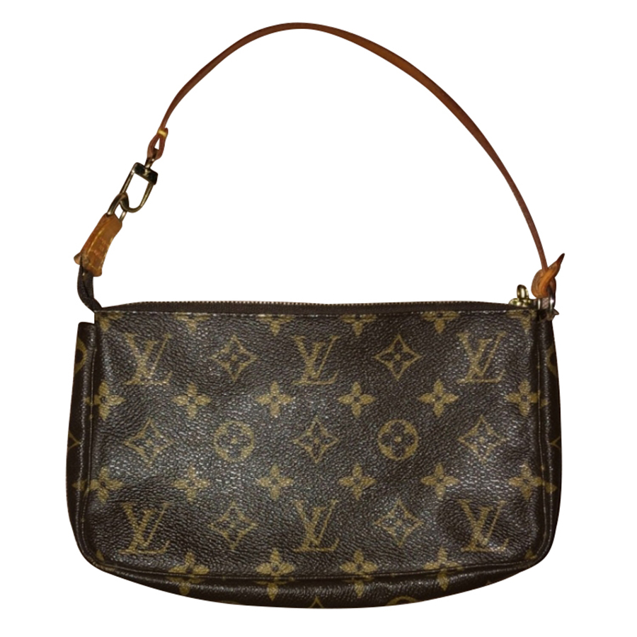 58e43ed48d7 Louis Vuitton - Clutch : MyPrivateDressing. Buy and sell vintage and second  hand designer fashion and watches. Free listing. Authenticity – Trade ...