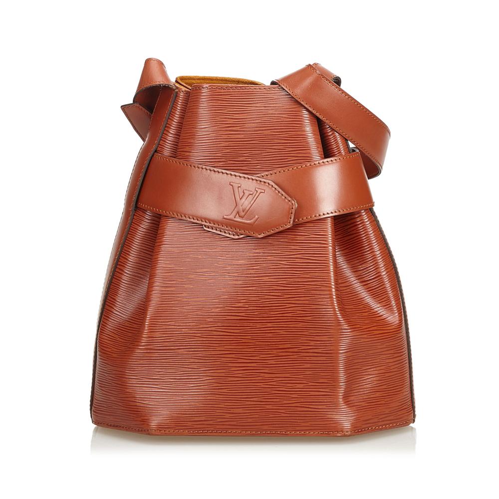 24034646221b Louis Vuitton - Epi Sac dEpaule   MyPrivateDressing. Buy and sell ...