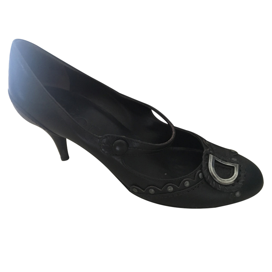 63817d39747 Christian Dior - Pumps   MyPrivateDressing. Buy and sell vintage and ...