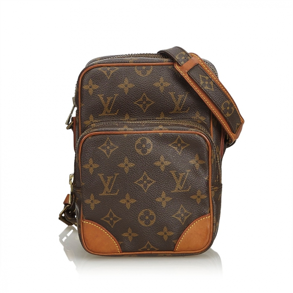 Louis Vuitton - Monogram Amazone   MyPrivateDressing vide dressing ... ef92a0ac562