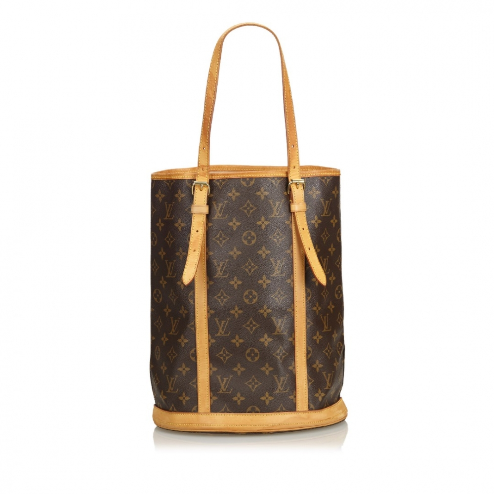 Louis Vuitton - Monogram Bucket GM   MyPrivateDressing vide dressing ... c0a522b7058