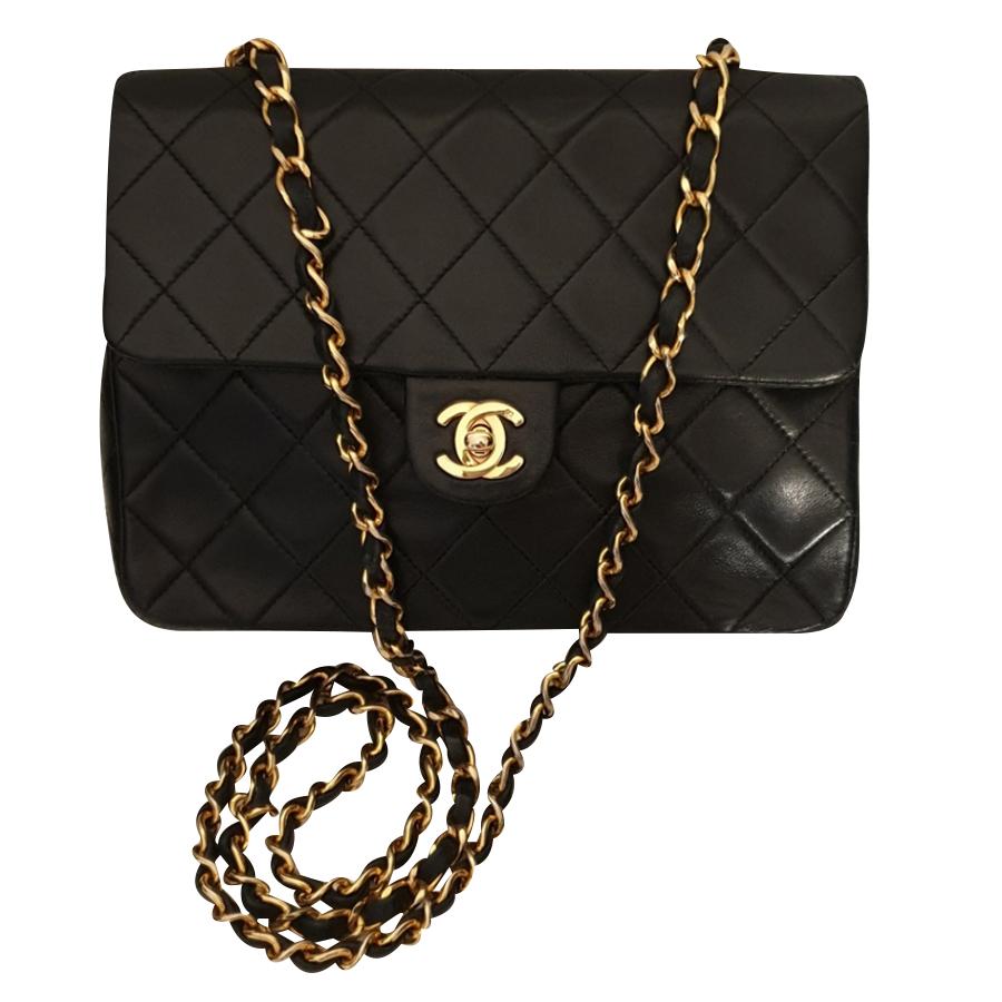 e9fa4c94dc57 Chanel - 2.55 classic mini 8