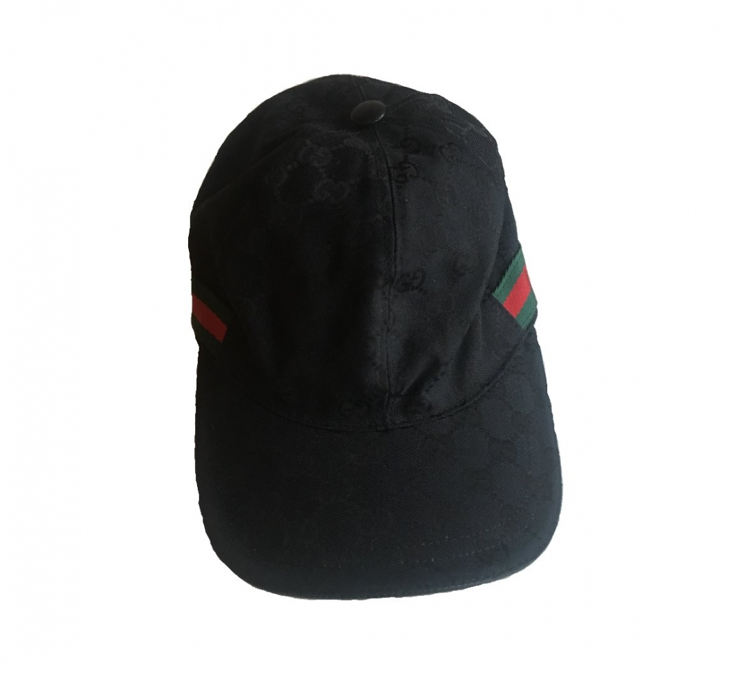 Gucci - Hat   MyPrivateDressing. Buy and sell vintage and second ... d61fba2a170