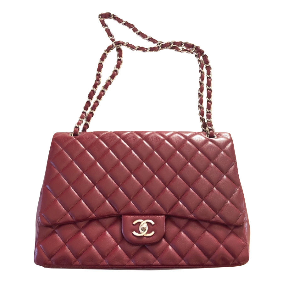 Chanel - Maxi jumbo - Classic 2.55   MyPrivateDressing. Buy and sell ... e1cecf5c161bf