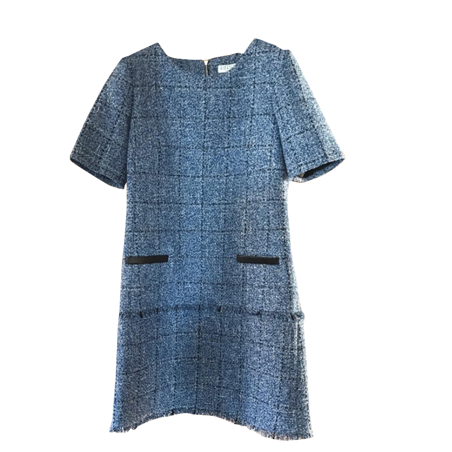 Pierlot Robe Claudie Suisse Myprivatedressing Vide Dressing Luxe dnZac6qyc