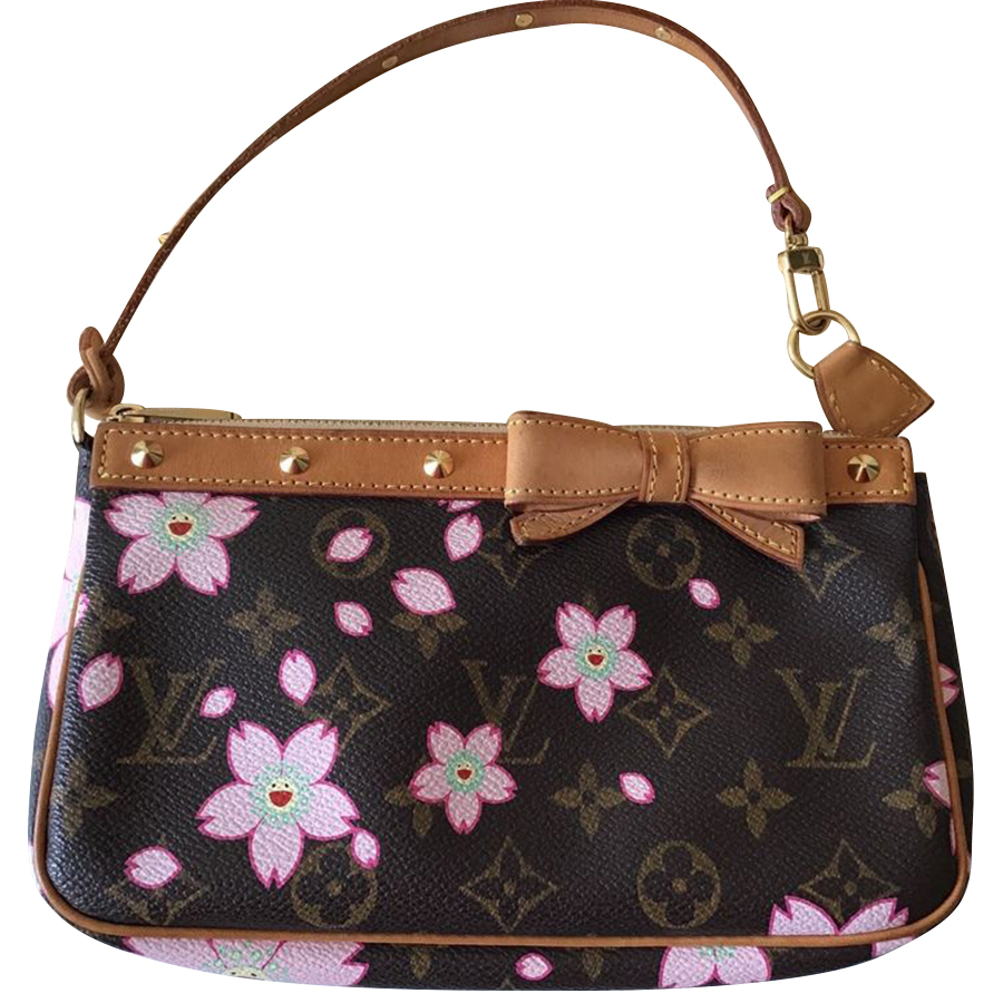 3e80a8386f4b Louis Vuitton - Clutch   MyPrivateDressing. Buy and sell vintage and ...