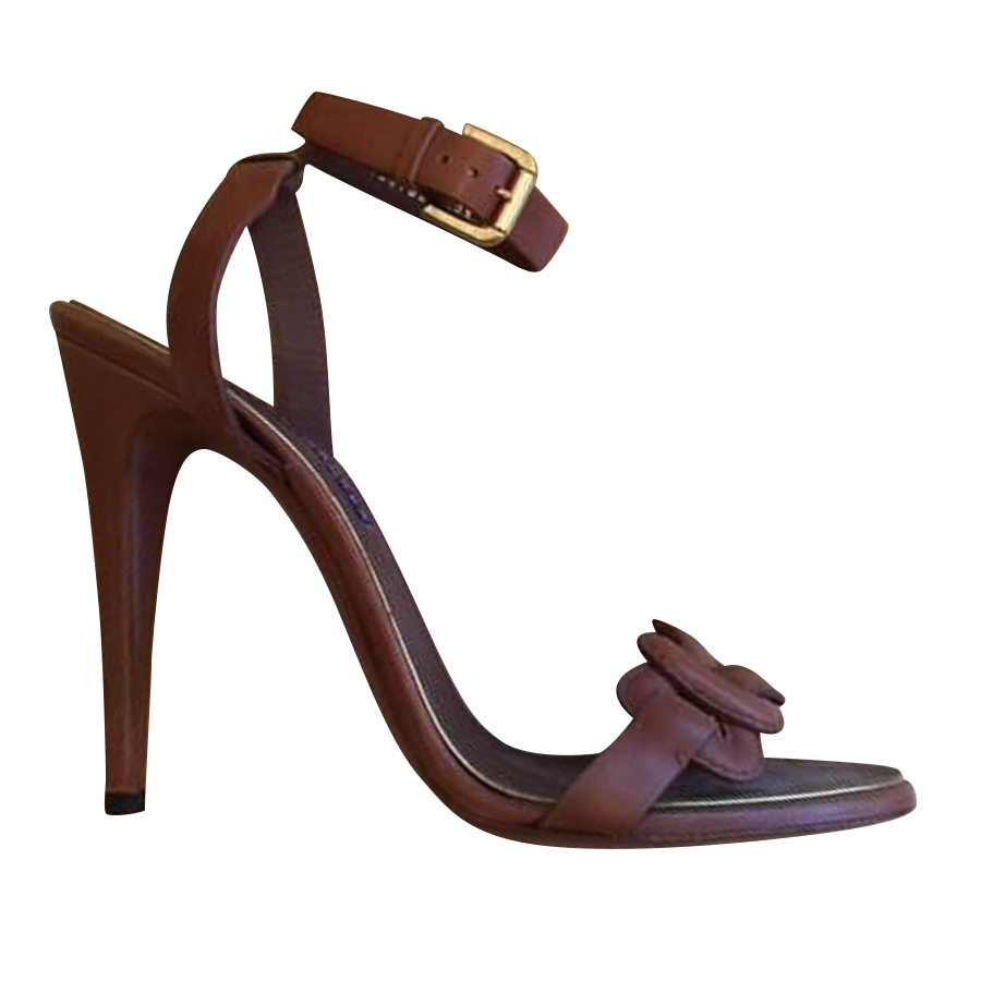 bc5172f755e4 Ralph Lauren - Sandals   MyPrivateDressing. Buy and sell vintage and ...