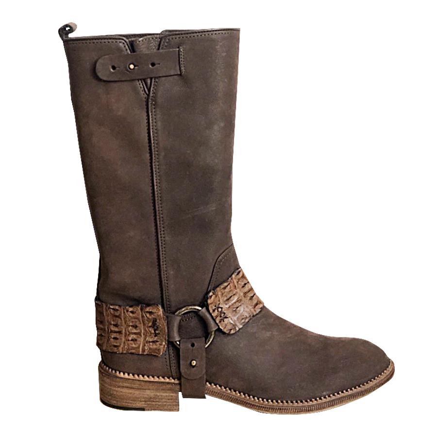 Roberto Cavalli - Cavalli Boots