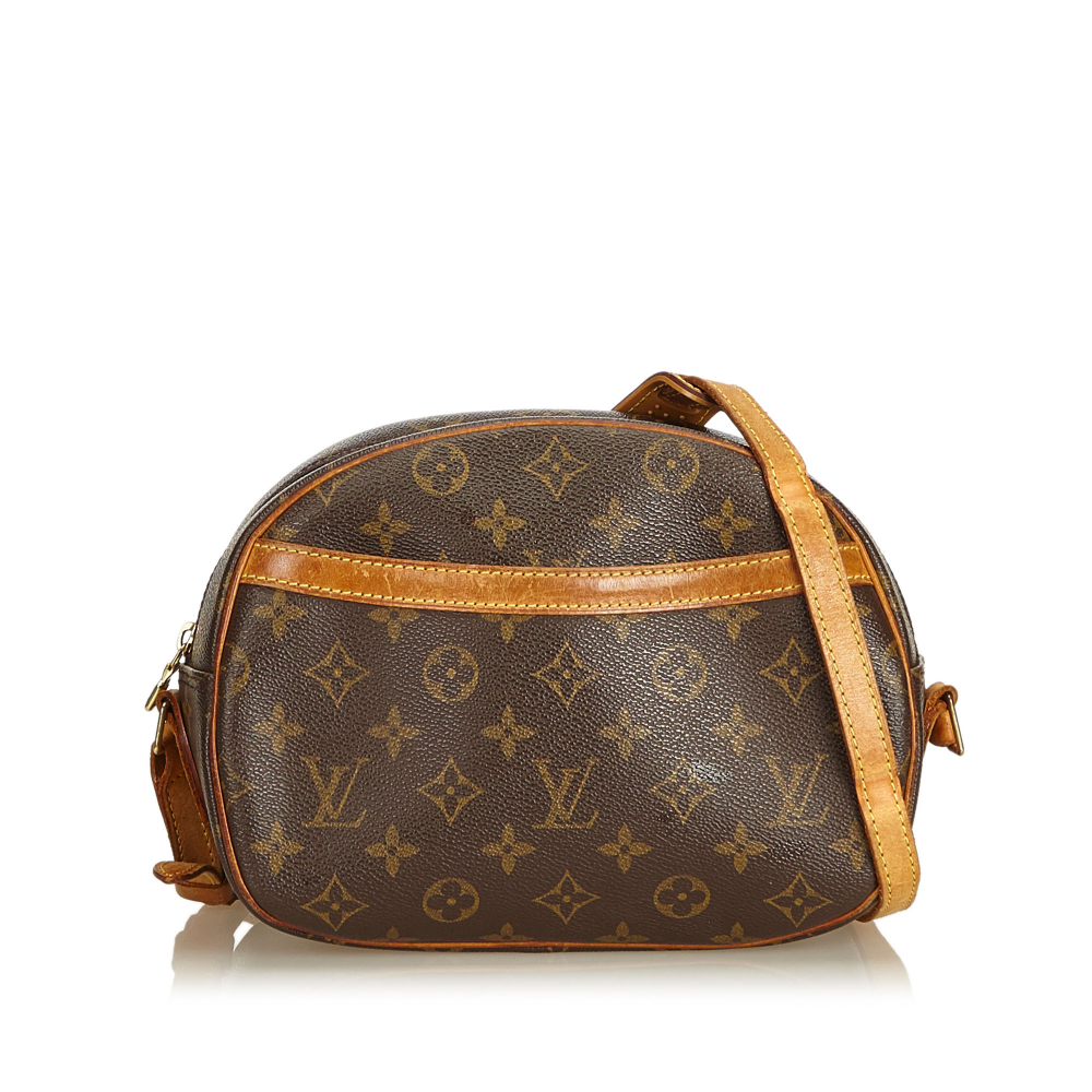6cf9ca29beb7 Louis Vuitton - Monogram Blois   MyPrivateDressing. Buy and sell ...