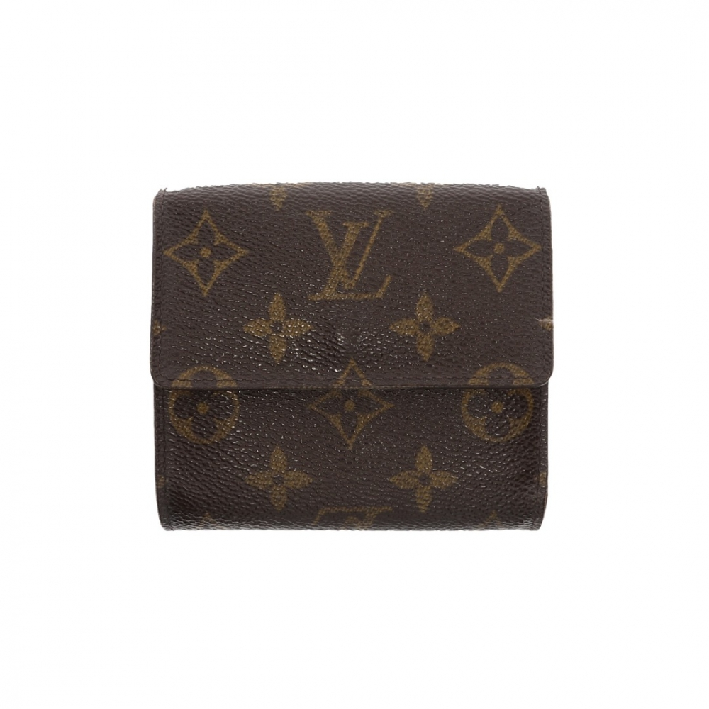 d12677a46395 Louis Vuitton - Monogram Wallet   MyPrivateDressing. Buy and sell ...