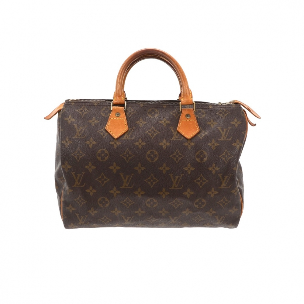 4f3dd905 Louis Vuitton - Monogram Speedy 30 Bag : MyPrivateDressing. Buy and sell  vintage and second hand designer fashion and watches. Free listing. ...
