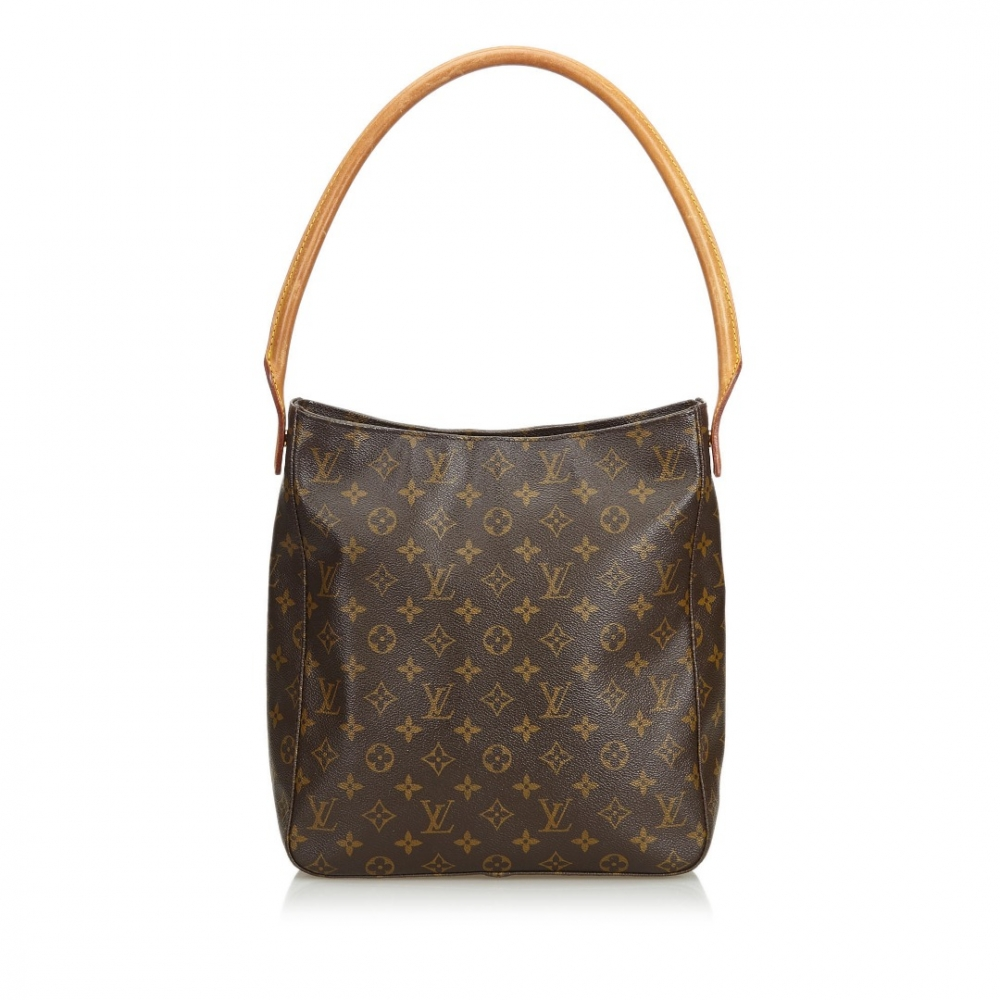 Louis Vuitton - Monogram Looping GM   MyPrivateDressing. Buy and ... fd27f1541e