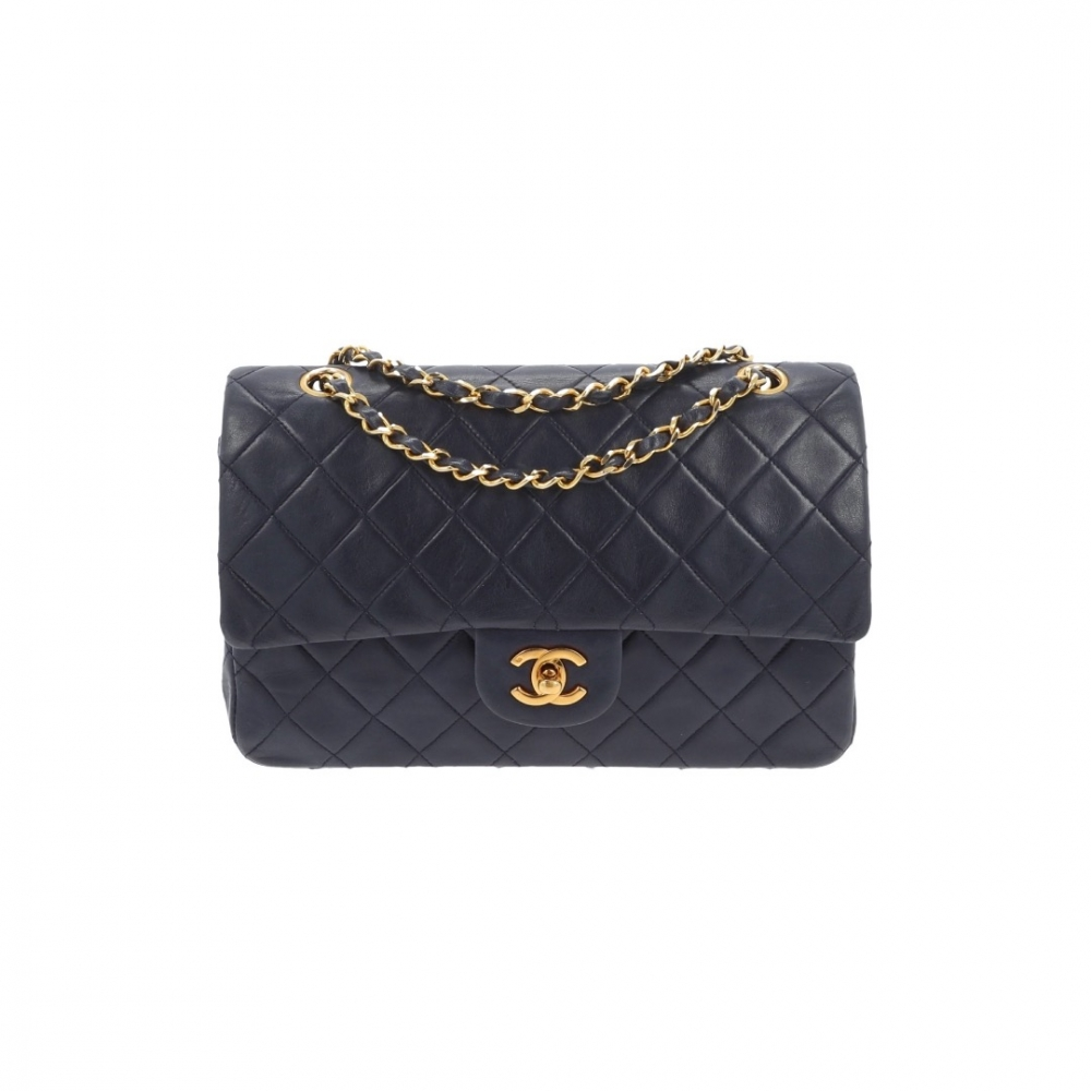 3e35473eb76b Chanel - Timeless Double Flap Bag : MyPrivateDressing. Buy and sell ...