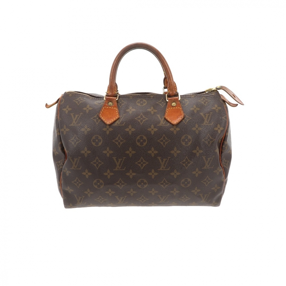 c4b2392c Louis Vuitton - Speedy 30 Monogram Bag : MyPrivateDressing. Buy and sell  vintage and second hand designer fashion and watches. Free listing. ...