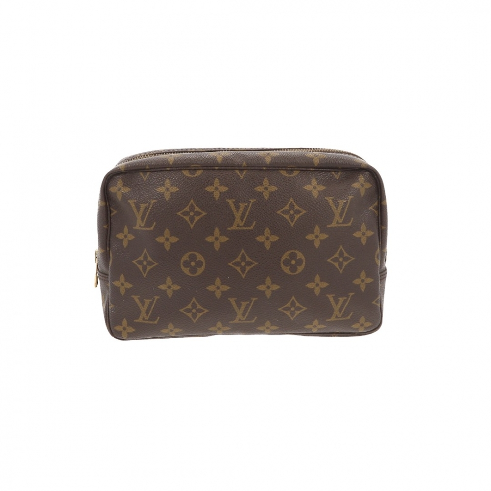huge selection of 75f3b c3ec8 Louis Vuitton - Cosmetic Trousse / Beauty Case Monogram :  MyPrivateDressing. Buy and sell vintage and second hand designer fashion  and watches. Free ...
