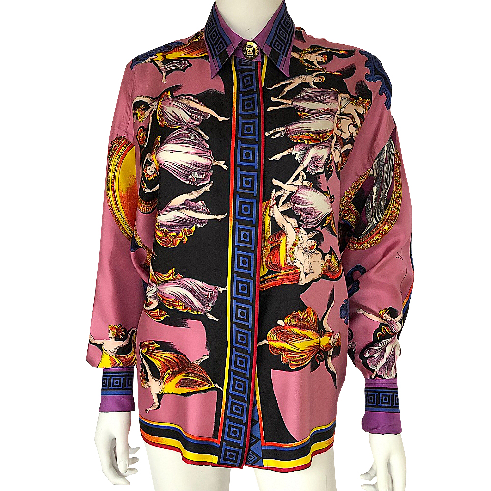 5a6b58a1171b Gianni Versace - Vintage Iconic   MyPrivateDressing. Buy and sell ...