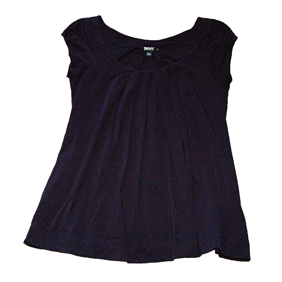 38291a383b4fd7 DKNY - Top   MyPrivateDressing. Buy and sell vintage and second hand ...