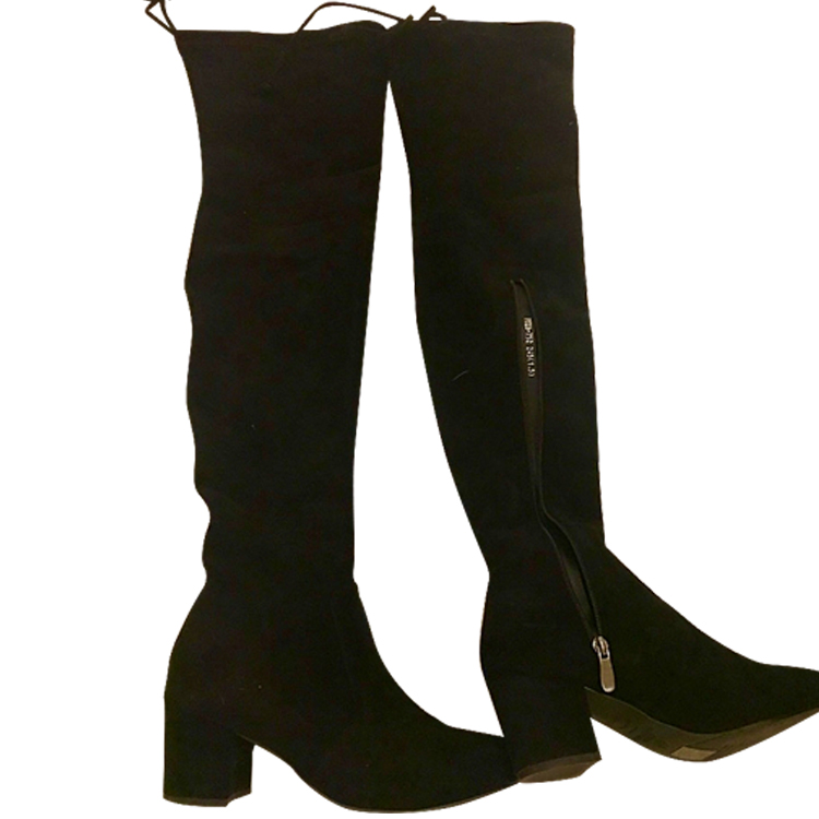 22c3898e19 Masoomake - Over-the-knees Boots : MyPrivateDressing. Buy and sell ...