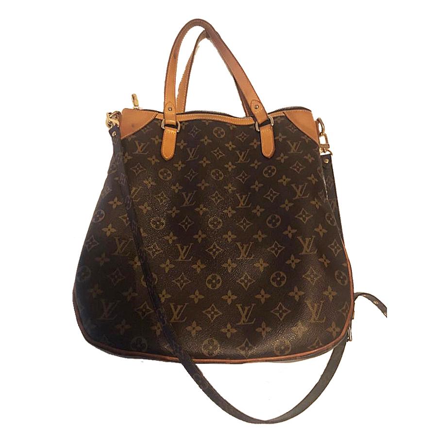 e46f87eff2d3 Louis Vuitton - Odéon Handbag   MyPrivateDressing. Buy and sell ...