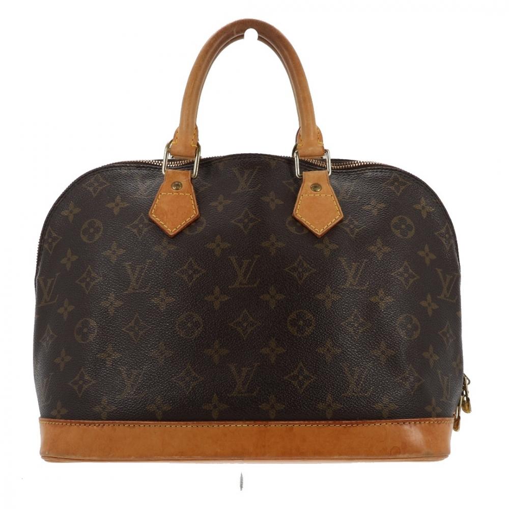 0f061eec487f Louis Vuitton - Bag Louis Vuitton Alma Monogram   MyPrivateDressing ...