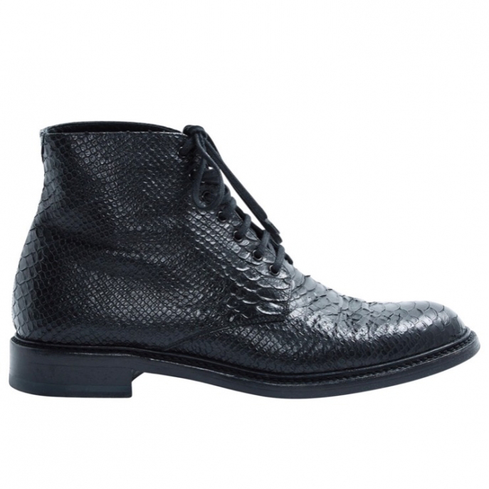 dbeabe826920 Saint Laurent - Ankle Boots   MyPrivateDressing. Buy and sell ...